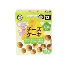 日本和寓良品 牛奶起司水滴餅(12M)...