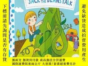 二手書博民逛書店英文原版繪本罕見First Stories BUSY系列 童話篇