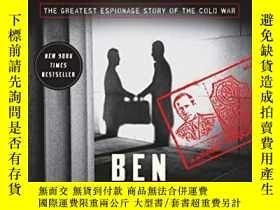 二手書博民逛書店The罕見Spy And The TraitorY256260 Ben Macintyre Crown 出版