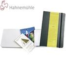 德國 Hahnemuhle  10628394 旅行繪圖日誌 9*14cm 橫 輕便本 (20張/本) /2本