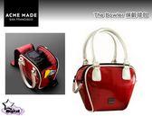 《數碼星空》ACME MADE 愛卡美迪 The Bowler 保齡球包 手提包 相機包 蘋果紅〔立福公司貨〕