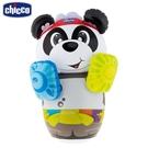 Chicco 體能運動熊貓拳擊不倒翁