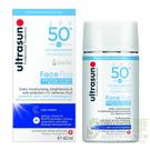 【ultrasun優佳】優佳隔離多效亮膚防曬乳SPF50+PA++++(40ml/罐)x1罐