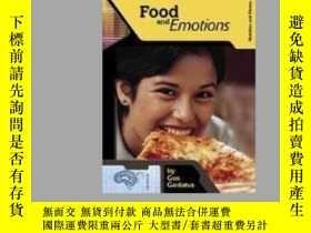 二手書博民逛書店Food罕見and Emotions (Nutrition an