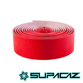 SUPACAZ 美國Super Sticky Kush高性能手把帶 單色系列 紅色【好動客】