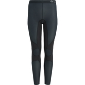 [好也戶外]C3fit 女Impact Air Long Tights/黑色 No.3FW14127-01