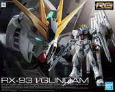 鋼彈模型 RG 1/144 RX-93 Nu鋼彈 v 逆襲的夏亞劇場版 032 玩具e哥 TOYeGO 玩具e哥