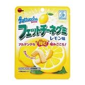 BOURBON 北日本 Fettuccine軟糖(檸檬)50g【小三美日】