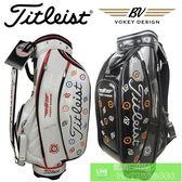 新款 Titleist BV 高爾夫球包GOLF球袋 男女款標準高爾夫球袋