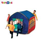 玩具反斗城 豪華大屋帳篷