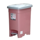 KEYWAY年代20L長型垃圾桶LO020【愛買】