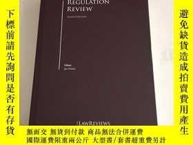 二手書博民逛書店The罕見Banking Regulation Review(TENTH EDITION)Y13534 Edi