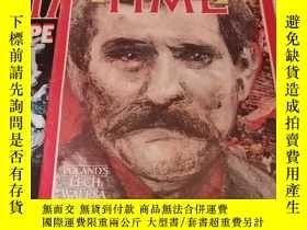 二手書博民逛書店TIME罕見JANUARY 4,FEBRUARY 8,1982【2本合售】Y21714 TIME TIME