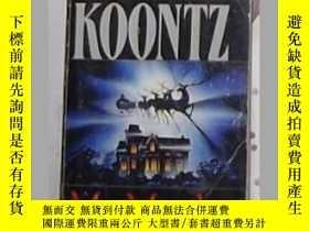 二手書博民逛書店瑞典語原版罕見Mr. Murder av Dean Koontz