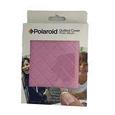 [9東京直購] 現貨 Polaroid 寶麗來 PL2X3A64PK 16頁口袋相簿 粉紅色 w/Sleek Quilted Cover