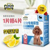 狗狗尿墊加厚狗狗尿片狗尿布泰迪除臭尿不濕寵物用品 igo 寶貝計畫