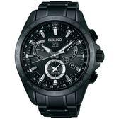 【人文行旅】SEIKO | 精工錶 SSE049J1 ASTRON 低調時尚 GPS衛星定位 藍寶石水晶鏡面 鈦金屬錶