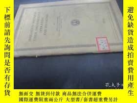 二手書博民逛書店technical罕見bulletin NO. 254-irri