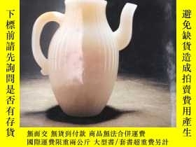 二手書博民逛書店Chinese罕見art from distant centur