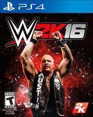 PS4 WWE 2K16(美版代購)
