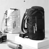 健身包男女幹濕分離訓練運動背包手提大容量旅行包【英賽德3C數碼館】