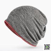 脖套男 戶外防風保暖 頭巾騎行滑雪加厚防寒頭套帽子圍脖女一件