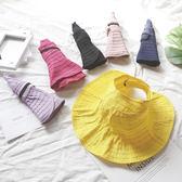 親子帽子兒童帽子夏季寶寶防曬遮陽帽【奇趣小屋】
