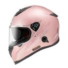【東門城】ASTONE GTB800 AO12 素色(平玫瑰金) 全罩式安全帽 雙鏡片