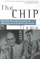 二手書《The Chip: How Two Americans Invented the Microchip and Launched a Revolution》 R2Y ISBN:0375758283