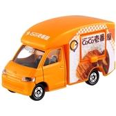 TOMICA 多美小汽車NO.091 COCO咖哩餐車_TM091A3