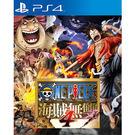 【預購PS4】航海王:海賊無雙 4《中文版》