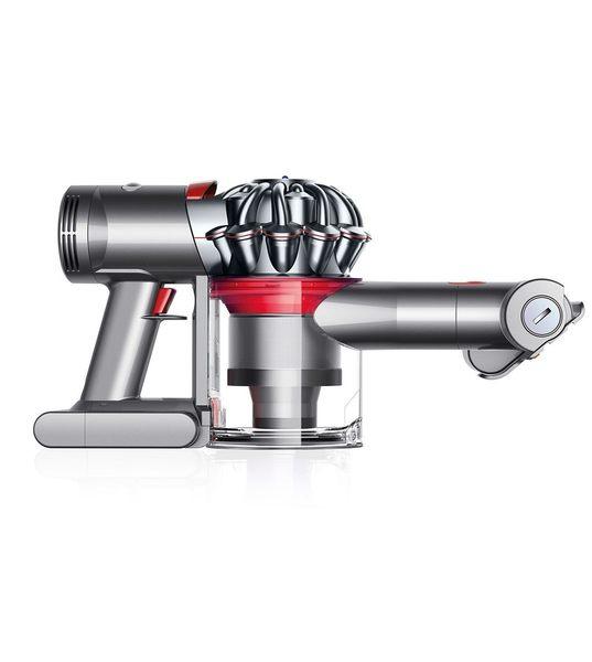 [建軍電器] Dyson V7 trigger(五吸頭版)使用延長至30分 (V8 V6可以參考)
