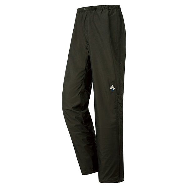 [好也戶外]mont‧bell Thunder Pass Pants男防水透氣褲 No.1128637-GM