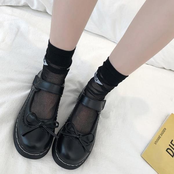 小皮鞋女英倫夏天新款梅露露日系JK韓版百搭LOLITA鞋瑪麗珍鞋 koko時裝店