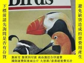 二手書博民逛書店A罕見Field Guide to Western Birds