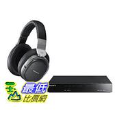 [美國直購] Sony MDR-HW700DS Headphone 100-240V (Japan Import) 耳機