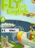 二手書R2YB《FLY with English A Pupil s Book