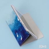 新款iPad蘋果mini5保護套2019款9.7寸平板皮套1全包殼pro10.5 DJ12033『易購3c館』
