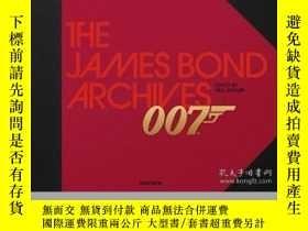 二手書博民逛書店The罕見James Bond Archives: Spectre EditionY256260 Paul D