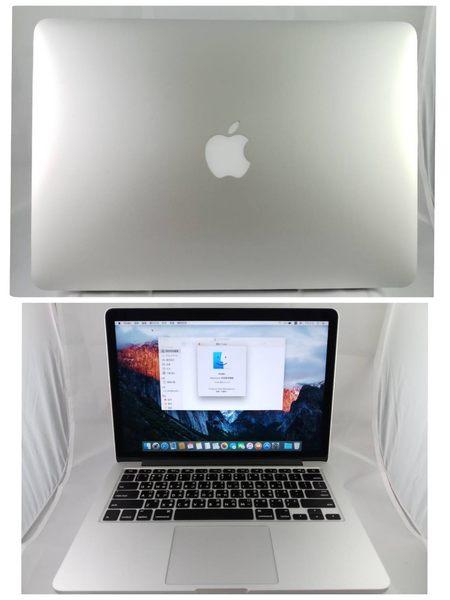 ☆胖達3C☆#1 MacBook Pro Retina 13.3吋 2015 I5/8G/128G A1502 9成新