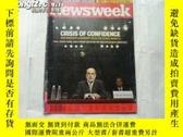 二手書博民逛書店NEWSWEEK罕見MARCH 31 2008Y8204 出版2