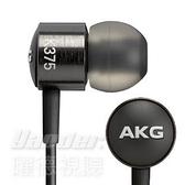 【曜德視聽】AKG K375 黑色 iPhone 用耳道式 線控耳麥 / 免運 / 送收納盒