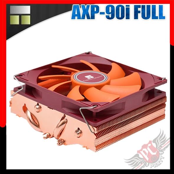 [ PCPARTY ] 利民 Thermalright AXP-90I INTEL 專用 下吹式 散熱器