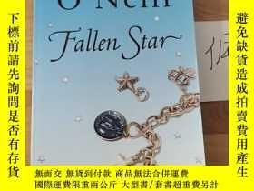 二手書博民逛書店Fallen罕見StarY246207