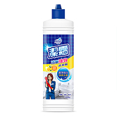 潔霜S浴廁清潔劑(亮潔檸檬)1050g【愛買】