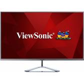 優派 VIEWSONIC 32吋VX3276-mhd 時尚無邊框 IPS 面版 螢幕