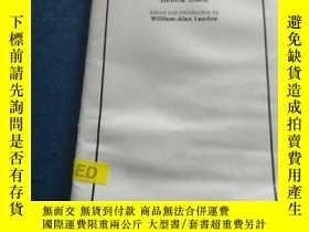 二手書博民逛書店CHOSTS by罕見Henrik Ibsen Edited and Introduction by Willia