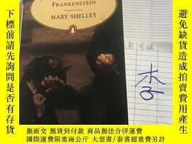 二手書博民逛書店Penguin罕見Popular classics FRANKE
