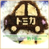廚房【asdfkitty 可愛家】TOMICA 小汽車 粉篩可灑香鬆粉可可粉草莓粉