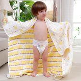 嬰兒浴巾純棉紗布洗澡新生兒毛巾被子